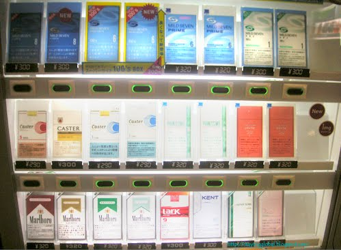 Buy cigarettes Monte Carlo from west UK
