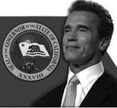 Arnold Shwarzenegger, Governatore della California