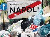 La Puglia aiuta Napoli.