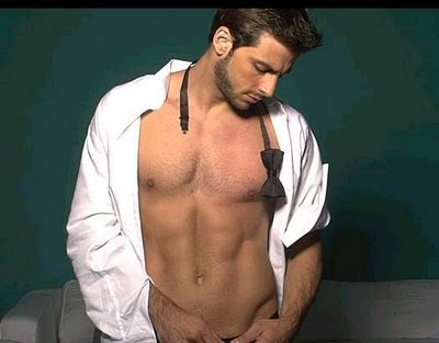 Henri Castelli Nu Pelado Gostoso - Real Madrid Wallpapers