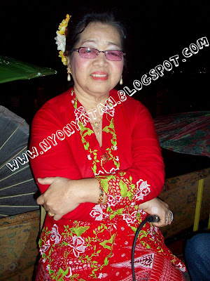 Nyonya Tan Abdullah