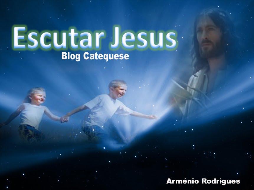 Escutar Jesus