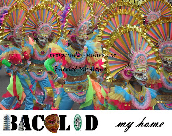 BacolodMyHome loves Masskara festival