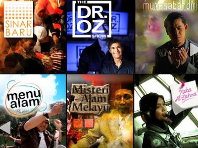 TV Percuma Islam: TV Al Hijrah