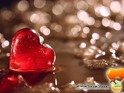 Cinta, Aku Bangga Dengan Kamu!