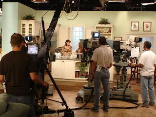 Gluten Free TV Chef Carol Kicinski Image