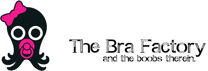 THE BRA FACTORY