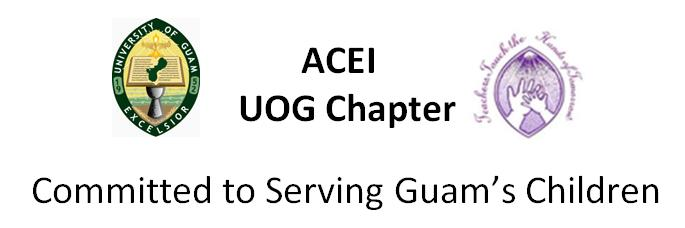ACEI - UOG Chapter