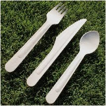 Eco Friendly Cutlery