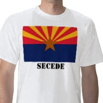 How Long Will It Take Arizona's Tourist Industry To Recover From The Republican Party Jihad Against Hispanics?