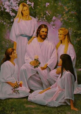 Mormon Cult