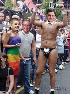 gay escort fabio