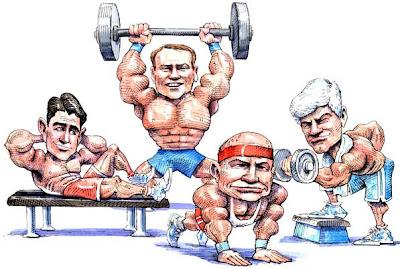 17 июня в Ярославле пройдут первый областные соревнования по Workout.