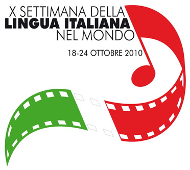 la lengua italiana en el mundo: