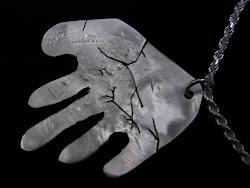La mà........