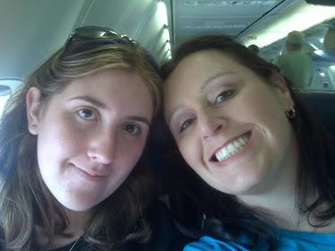 Mom and Brianna