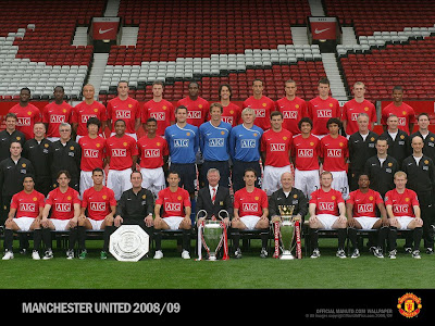 manutd wallpapers. Manchester United FC