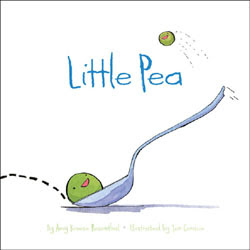 little pea book cover