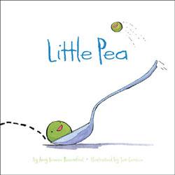 little pea book cover