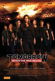 Tomorrow When The War Began (2010)