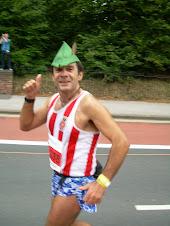 Robin Hood Marathon Nottingham