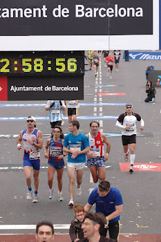 MARATÓ BARCELONA 2.010