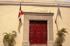 Academia Dominicana de Ciencias