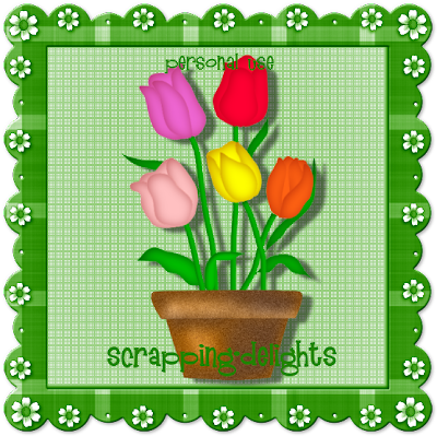 http://scrapping-delights.blogspot.com/2009/08/tulips-in-flower-pot-freebie.html