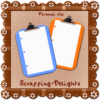 http://scrapping-delights.blogspot.com/2009/08/clipboards-freebie.html