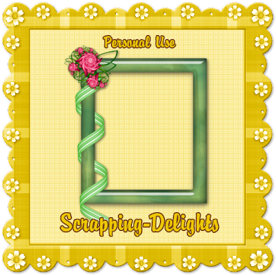http://scrapping-delights.blogspot.com/2009/09/glass-frame-with-curly-ribbon-wrap_05.html