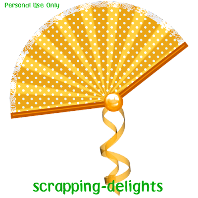 http://scrapping-delights.blogspot.com/2009/10/polkadot-fans-freebie.html