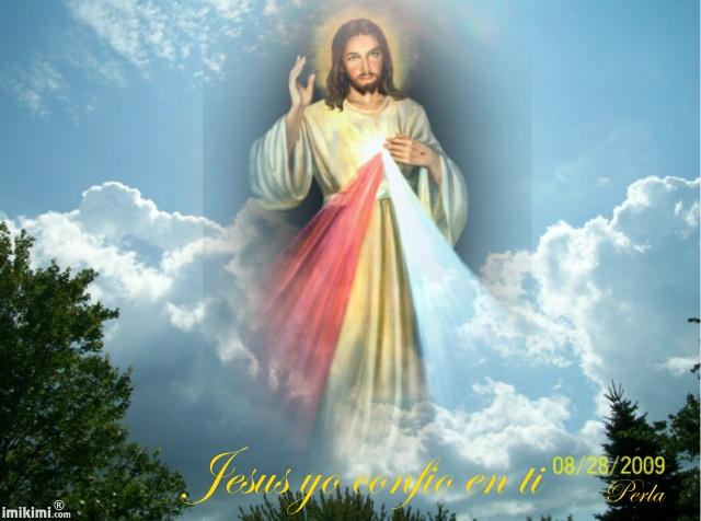 Apóstoles de la Divina Misericordia | Desde 1998