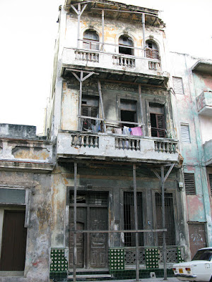 Habana abril 2008