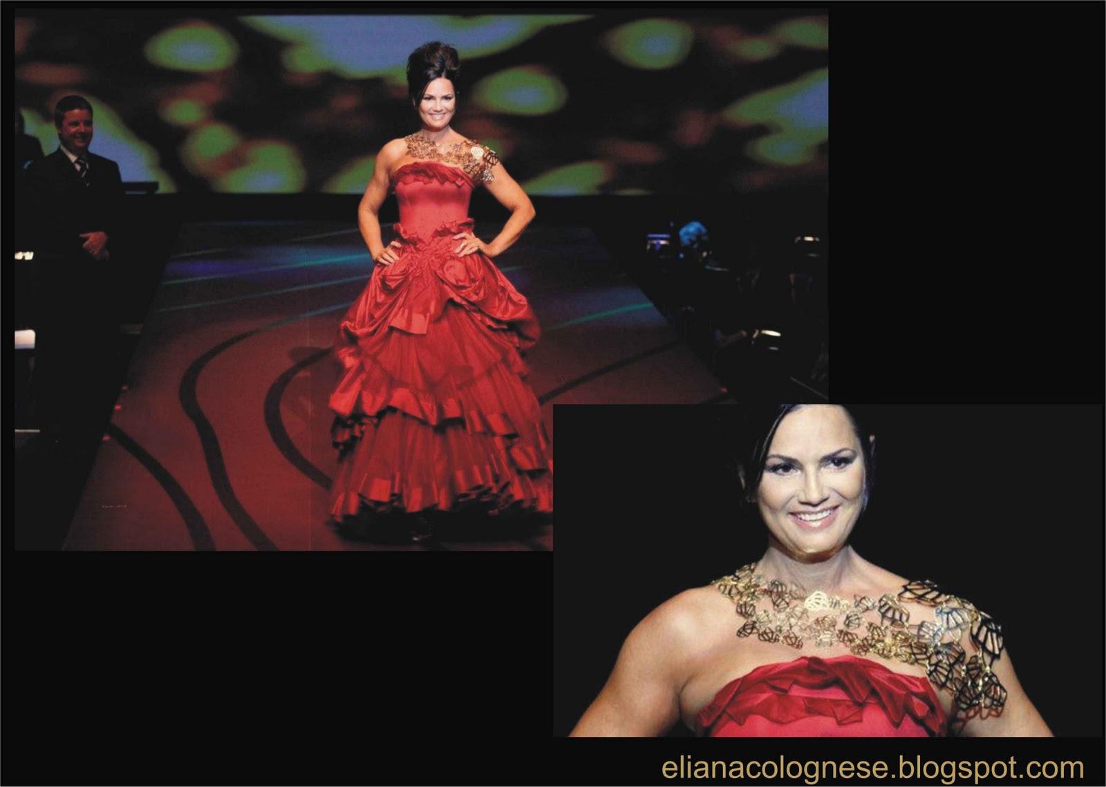 ed999189479 O Auditions é o maior concurso de Design em Joias de Ouro no Mundo