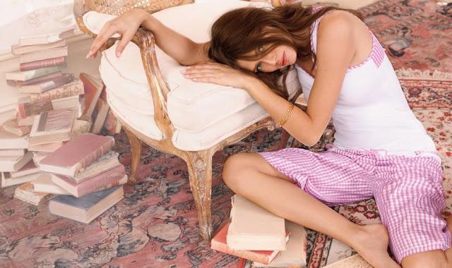 Bianca Balti - Intimissimi lingerie Summer 2010
