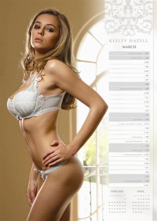 2008 adult calendar