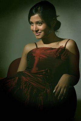 Preetha Rao photoshoot