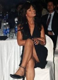 Neetu Chandra without panty