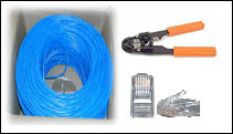 crimper kit wires