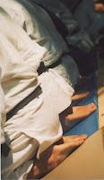 Judo by velo_city