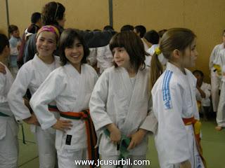 judo tarnos