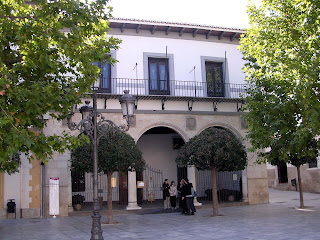Museo Arqueológico de Baza (Granada) [Foto: Alejandro Pérez Ordóñez]