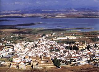 Bornos (Cádiz) [Foto: Luis Caballero]