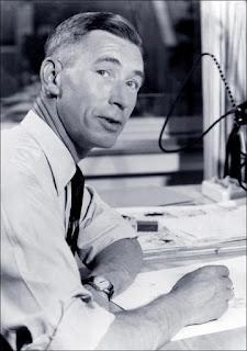 Georges Rémi, 'Hergé'