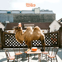 Wilco album cover @ the other chic