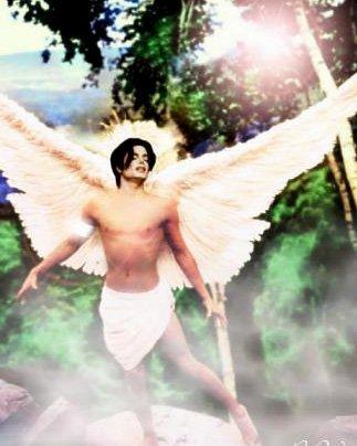 Mi Ángel...mi tesoro!!!