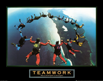 funny teamwork quotes. teamwork quotes