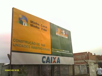 Em João Pessoa tem MCMV!!!!
