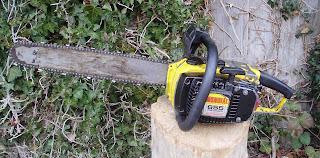 MONDIAL 655 CAYMAN Chainsaw
