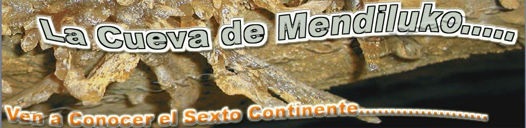 Cueva Mendiluko
